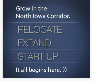 Relocate, Expand, Start-Up