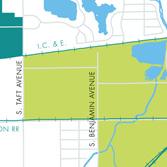 Mason City Enterprise Zones