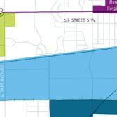 Mason City TIF Districts