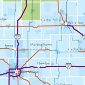 Iowa Interstates